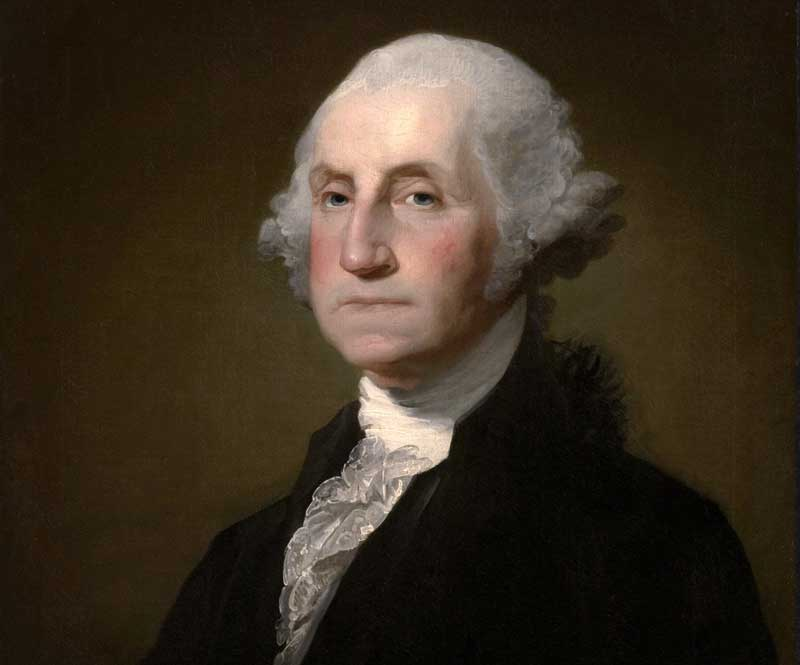 George Washington 0063