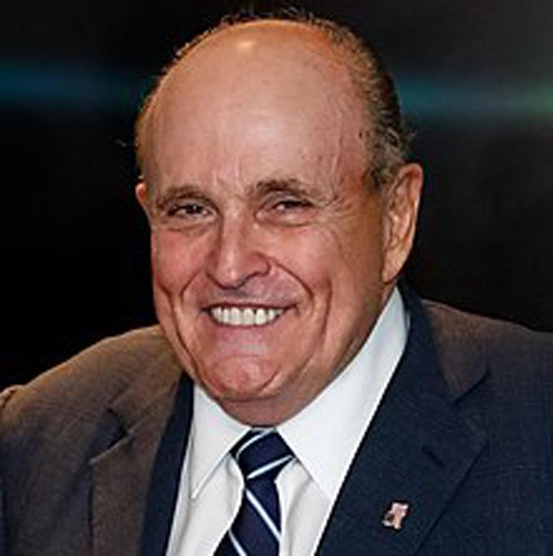 Rudy Giuliani 2020
