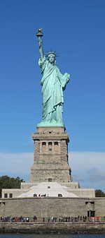 Satue of Liberty 1182