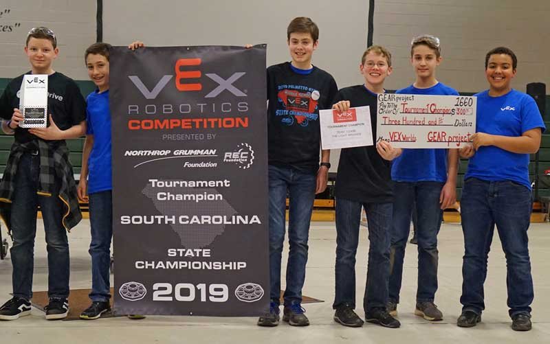 VEXrobotics 03 02 2019 TournamentChampion2