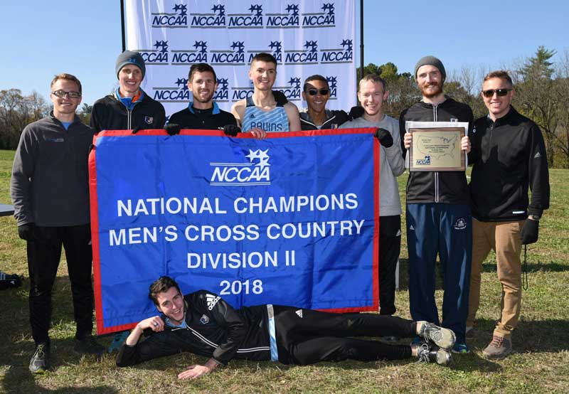 XC national championship banner pic 02018