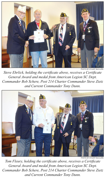 AmericanLegionPost214Awards-1