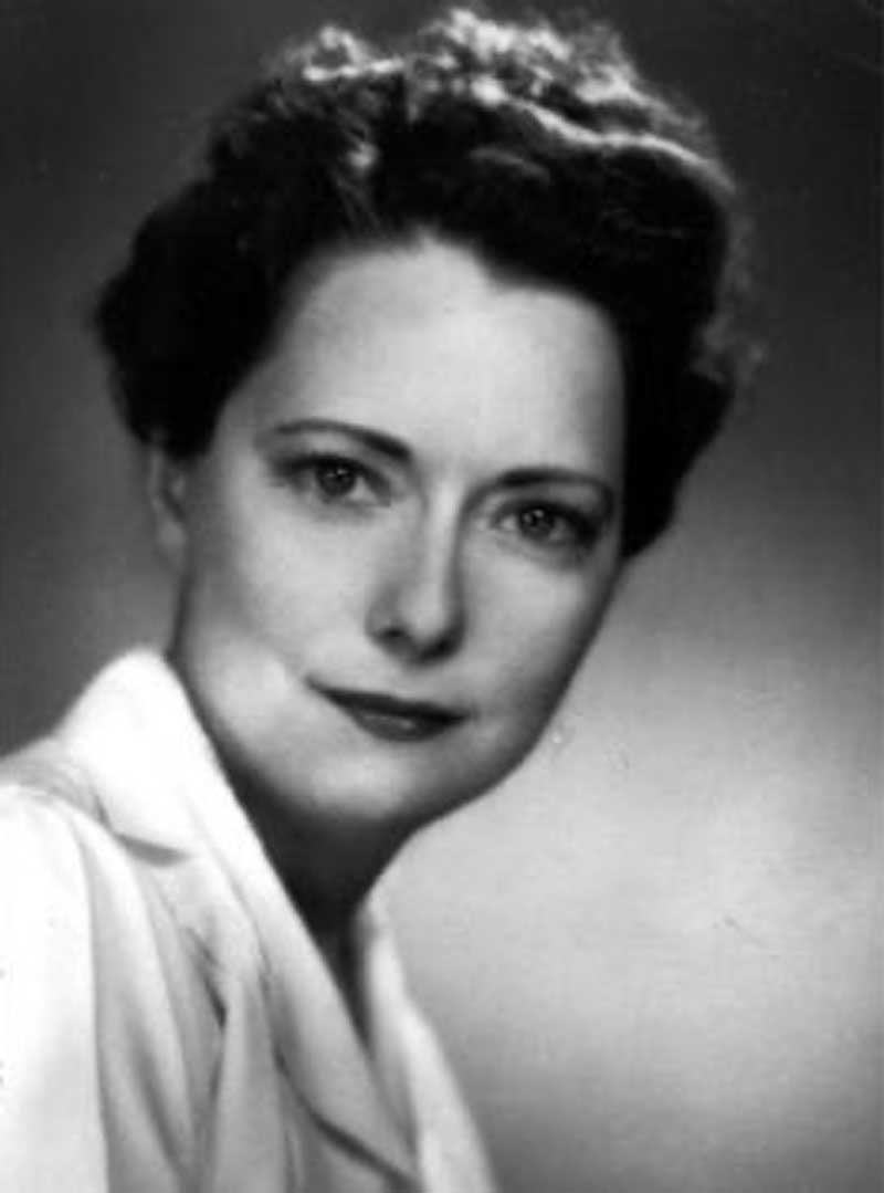 Margaret Mitchell (1900-1949) was Author of Gone with the Wind.