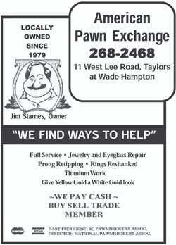 American Pawn Exchange