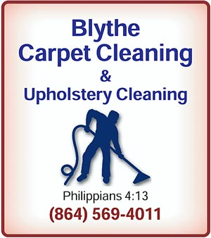 Blythe Carpet Cleaning