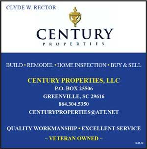 Century Properties