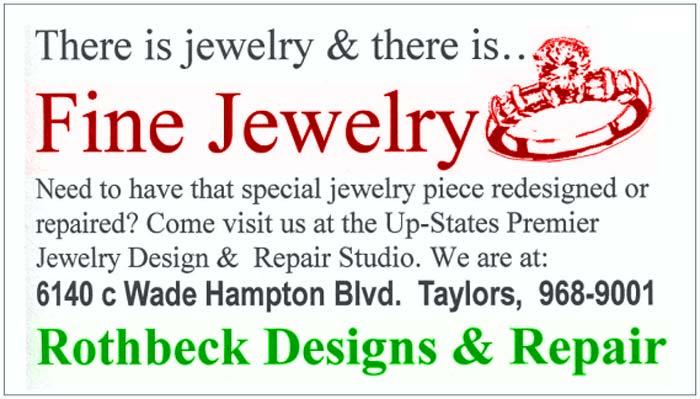 Upstates Premier Jewelry Design