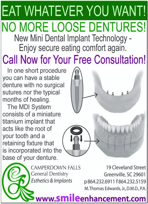 Camperdown Falls General Dentistry
